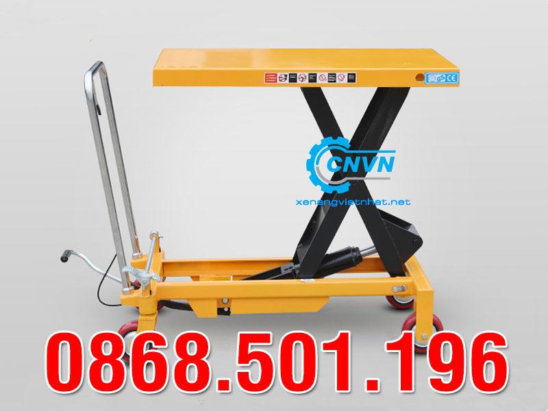 Ban Nang Thuy Luc 500kg 1000kg1