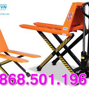 Xe nâng cắt kéo giá rẻ chính hãng Niuli